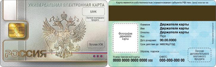 Открытый аукцион первой цены! Universalnaya-elektronnaya-karta